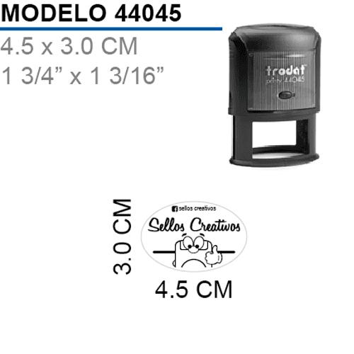 Sello-Autoentintable-Printy-44045-Negro