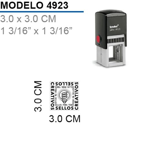 Sello-Autoentintable-Printy-4623-Negro