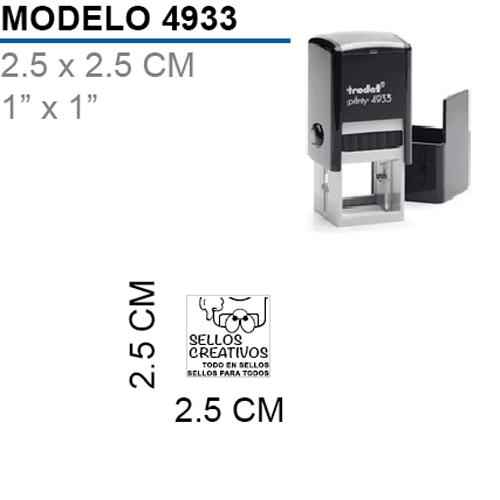 Sello-Autoentintable-Printy-4633-Negro