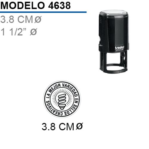 Sello-Autoentintable-Printy-4638-Negro