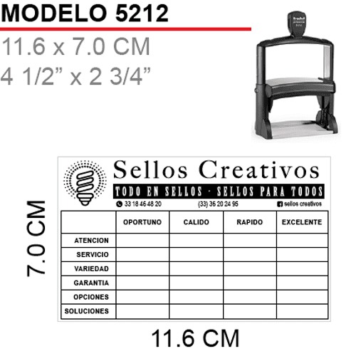 Sello-Autoentintable-Trodat-5212-Negro