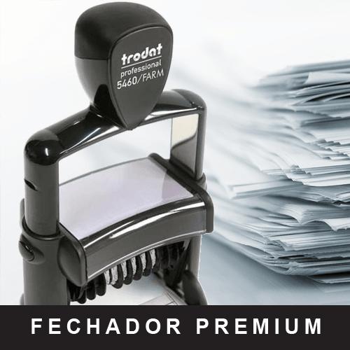 Fechador Premium