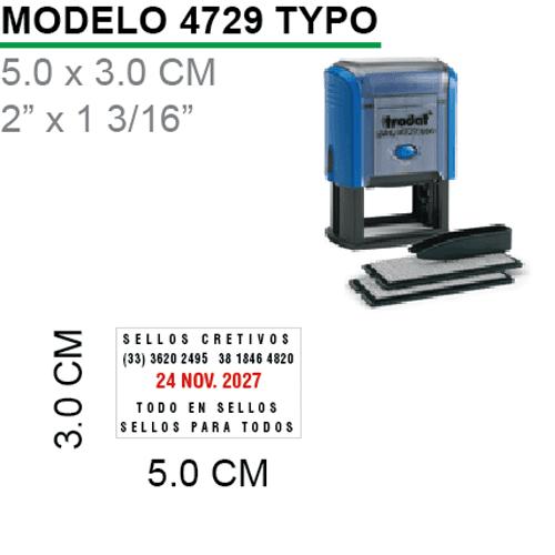 Sello-Autoentintable-4729-Typo-Negro