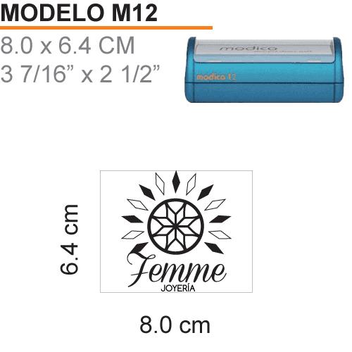 Sello-M12-Negro