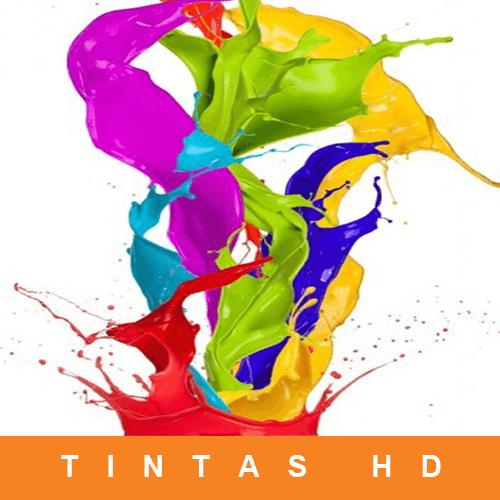 Tintas HD