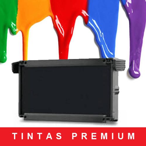 Cartuchos de Tintas Premium