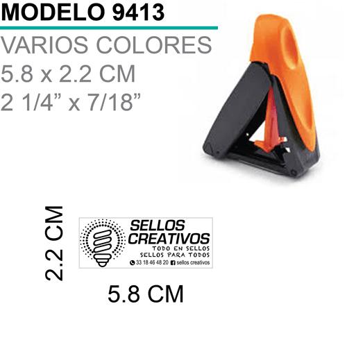 Sello-Autoentintable-9413